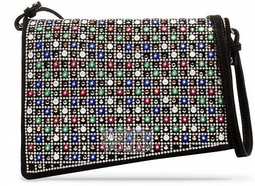 Женские сумки Zara осень-зима 2012-2013  фото №45