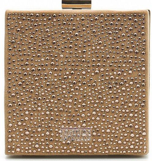 Женские сумки Zara осень-зима 2012-2013  фото №46