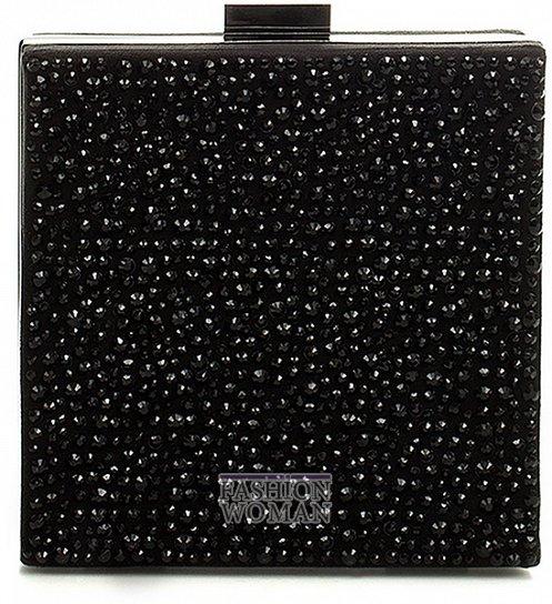 Женские сумки Zara осень-зима 2012-2013  фото №48