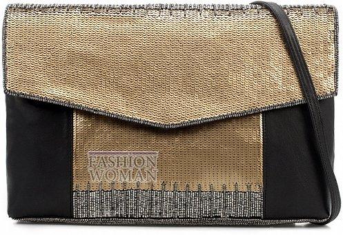 Женские сумки Zara осень-зима 2012-2013  фото №49