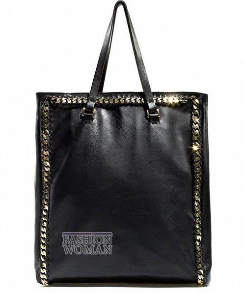 Женские сумки Zara осень-зима 2012-2013  фото №6