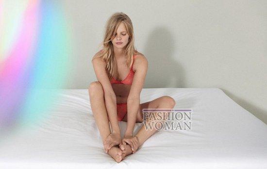 Женское белье Stella McCartney осень-зима 2013-2014 фото №4