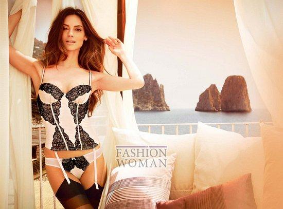 Женское нижнее белье Yamamay осень 2012 фото №12