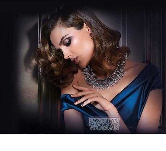 Зимняя коллекция макияжа Artdeco Vintage Glam