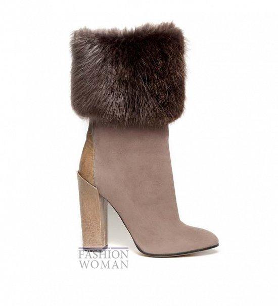 Зимняя обувь 2014 фото №15