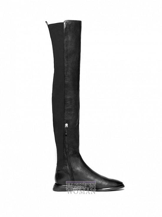 Зимняя обувь 2014 фото №17