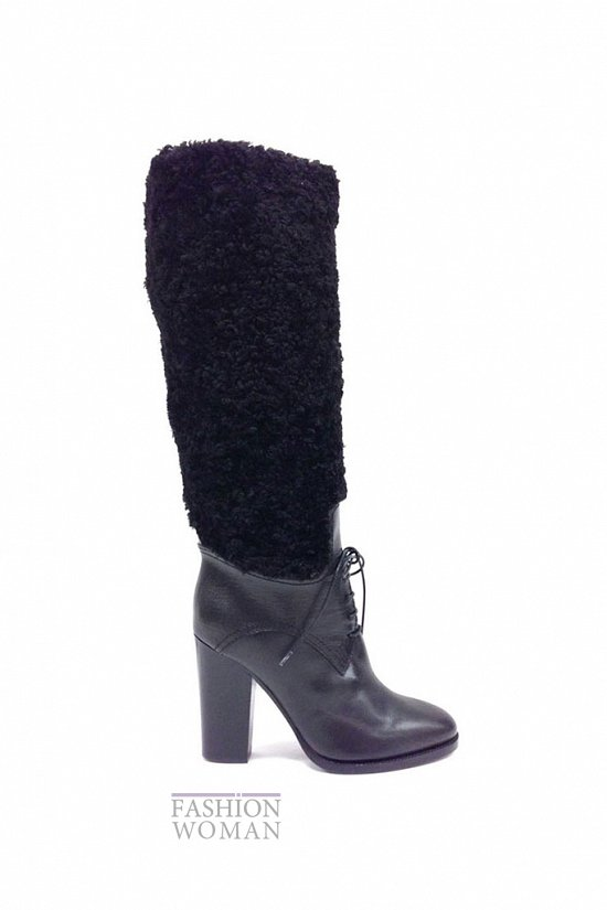 Зимняя обувь 2014 фото №20