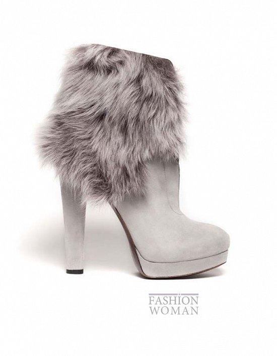 Зимняя обувь 2014 фото №21