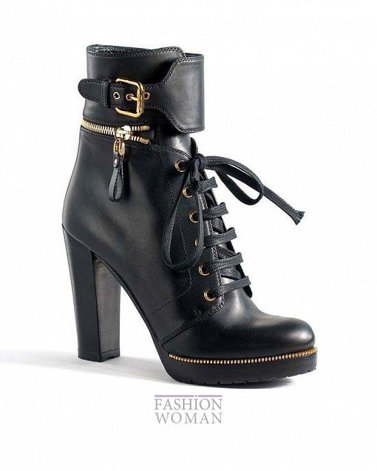 Зимняя обувь 2014 фото №22