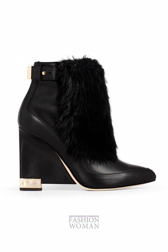 Зимняя обувь 2014 фото №25