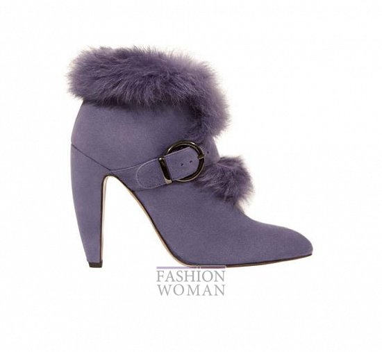 Зимняя обувь 2014 фото №26