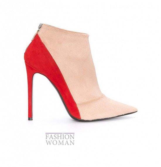 Зимняя обувь 2014 фото №28