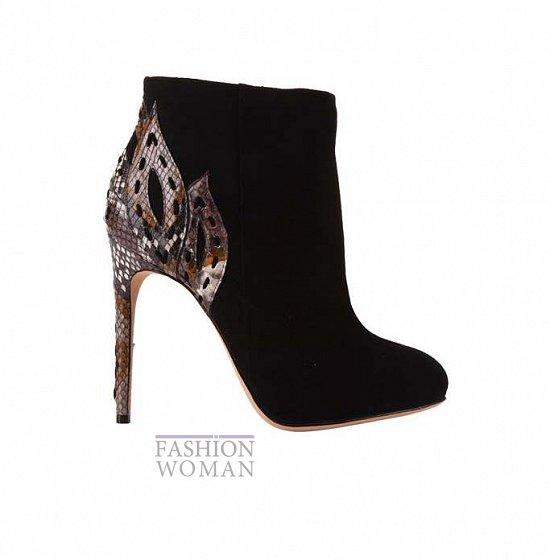 Зимняя обувь 2014 фото №30