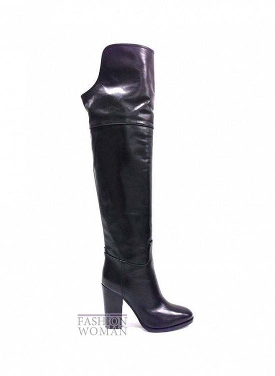 Зимняя обувь 2014 фото №4
