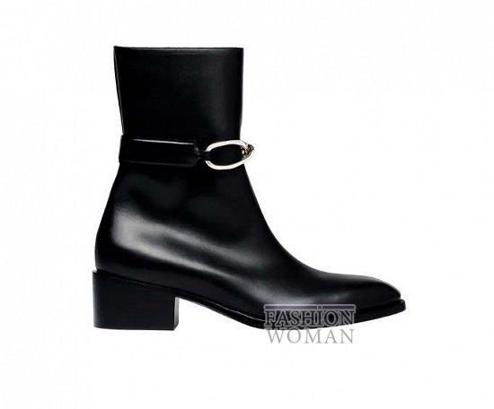Зимняя обувь 2014 фото №31
