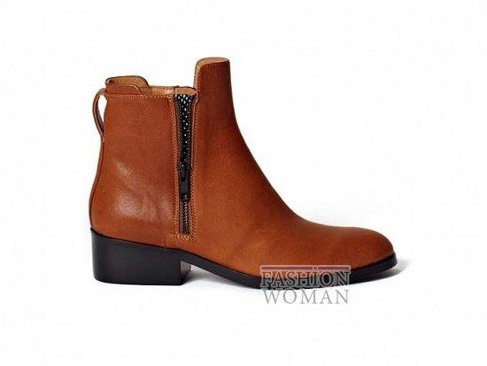 Зимняя обувь 2014 фото №32