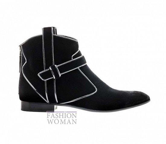 Зимняя обувь 2014 фото №33