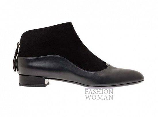 Зимняя обувь 2014 фото №34