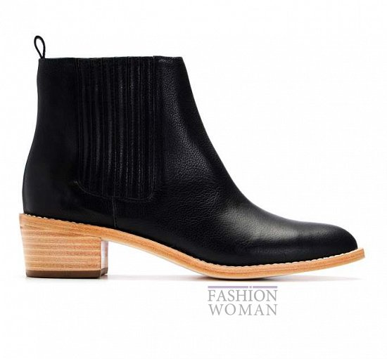 Зимняя обувь 2014 фото №35