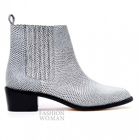Зимняя обувь 2014 фото №36