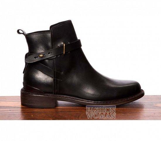Зимняя обувь 2014 фото №37