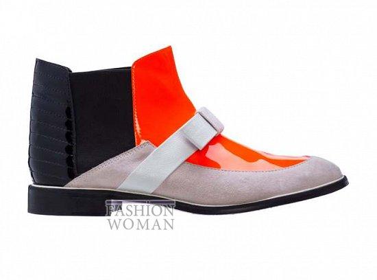 Зимняя обувь 2014 фото №38