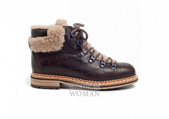 Зимняя обувь 2014 фото №39