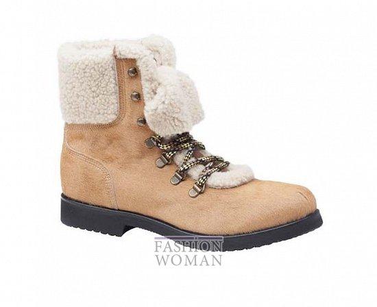 Зимняя обувь 2014 фото №40