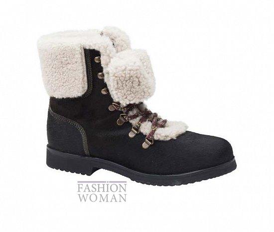 Зимняя обувь 2014 фото №41