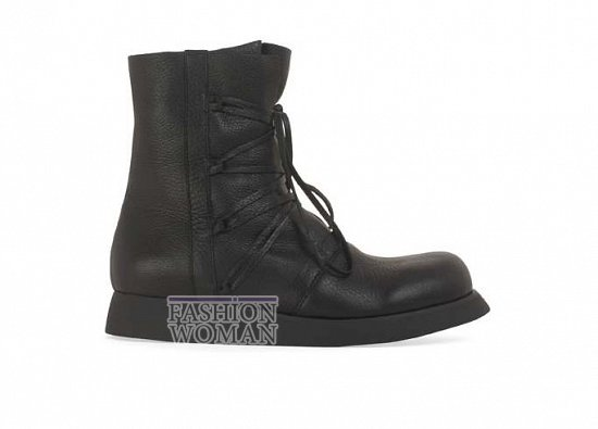 Зимняя обувь 2014 фото №44