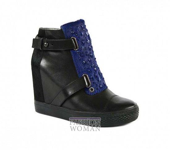 Зимняя обувь 2014 фото №46