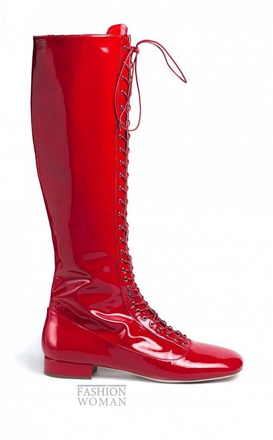 Зимняя обувь 2014 фото №10