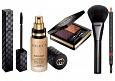 Дебютная коллекция макияжа Gucci осень 2014
