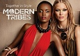 Летняя коллекция макияжа Kiko Modern Tribes