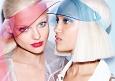 Весенняя коллекция макияжа Kiko Generation Next