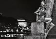 Жизель Бундхен в рекламной кампании Chanel весна-лето 2015