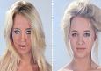 Эволюция женского макияжа