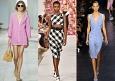 Клетка «виши» - модный тренд сезона