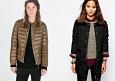 Стеганые куртки - топ 20 лучших