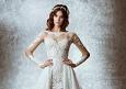 Коллекция свадебных платьев Zuhair Murad осень 2015