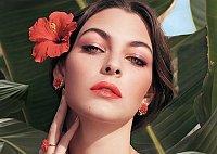 Коллекция макияжа Dolce & Gabbana Tropical весна 2017