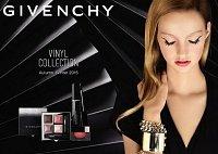 Коллекция макияжа Givenchy Vinyl осень-зима 2015-2016