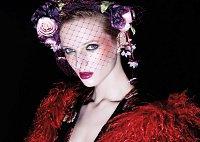 Рождественская коллекция макияжа Nars Steven Klein