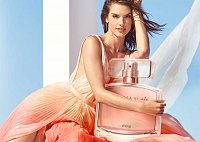 Дебютный аромат от Alessandra Ambrosio: Belessa by ale