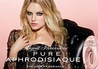 Pure Aphrodisiaque - новый аромат от Agent Provocateur