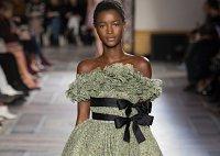 Коллекция Giambattista Valli Haute Couture весна-лето 2018