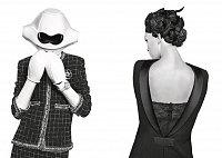 Рекламная кампания Chanel весна-лето 2017