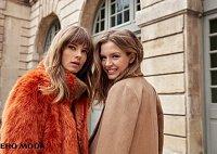 Рекламная кампания Vero Moda осень-зима 2016-2017