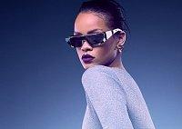 Рианна в рекламной кампании солнцезащитных очков Dior