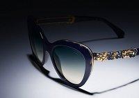 Новая коллекция солнцезащитных очков Chanel Bijou